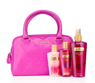 Bộ quà tặng túi xách Victoria Secret Pure Seduction