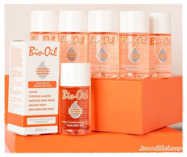 Tinh dầu Bio-Oil - ÚC trị sẹo, thâm nám, vết rạn da