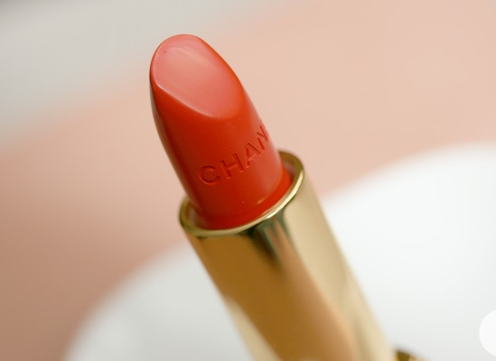 Son Chanel Rouge Allure 96