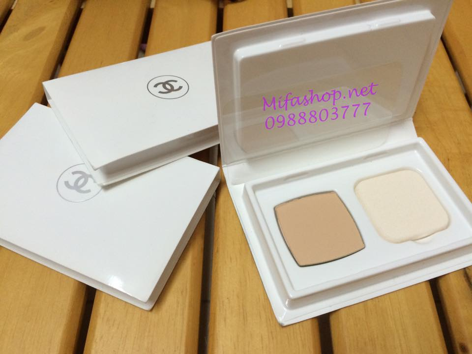 phan phủ chanel mini