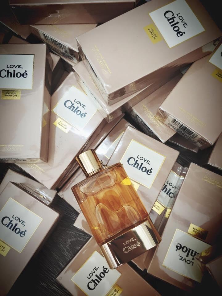 love chloe 1