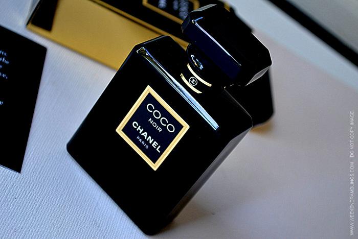 Nước hoa chanel coco noir Pháp