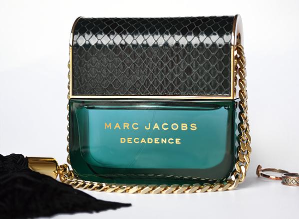 Nước Hoa Marc Jacobs Decadence