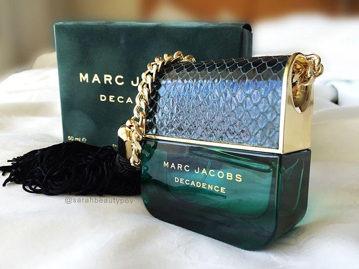 Nước Hoa Marc Jacobs Decadence edp