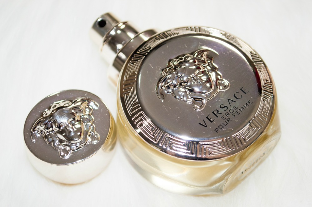 Nước hoa Versace Eros edp
