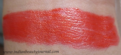 Son môi Revlon Colorstay Ultimate Suede 097 - 2