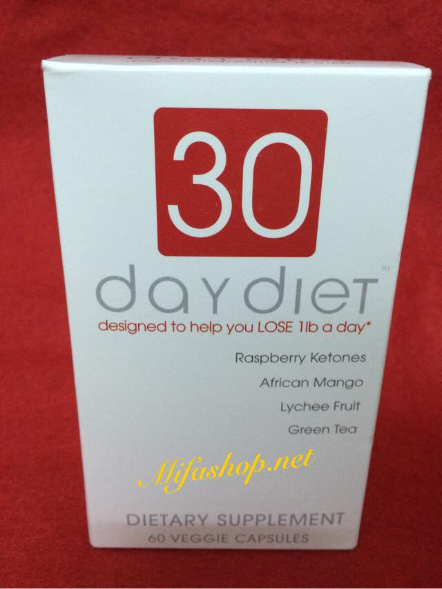 30 day diet mifashop