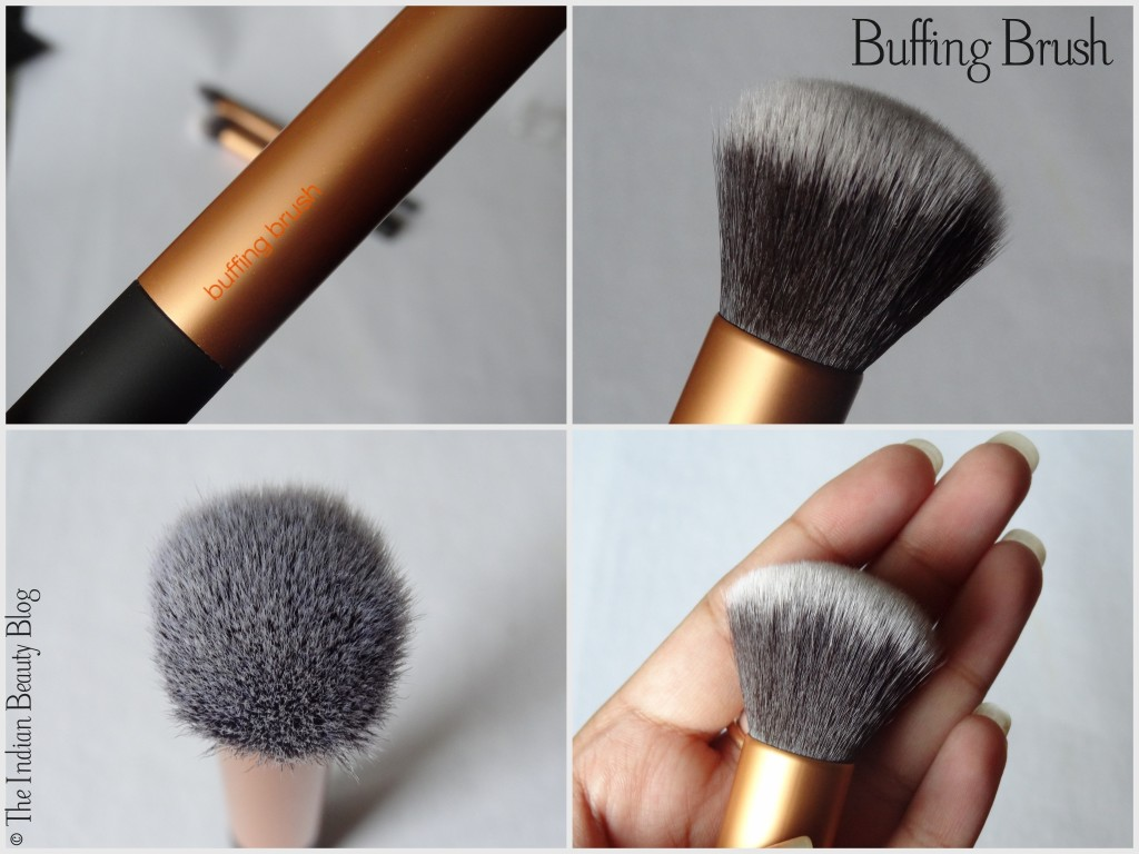 Bộ cọ real techniques 2