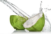coconut detox