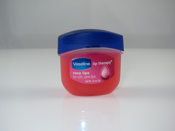 Dưỡng môi Vaseline Lip Therapy Rosy 1