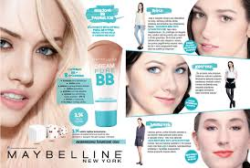 Kem nền trị mụn BB Cream Maybelline Dream Pure review 1