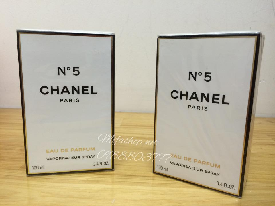 chanel No5 Phap