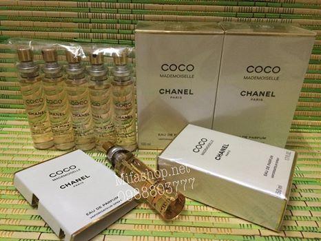 nước hoa chanel coco mifashop