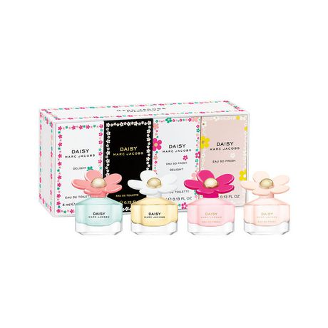 Set Marc Jacobs Daisy