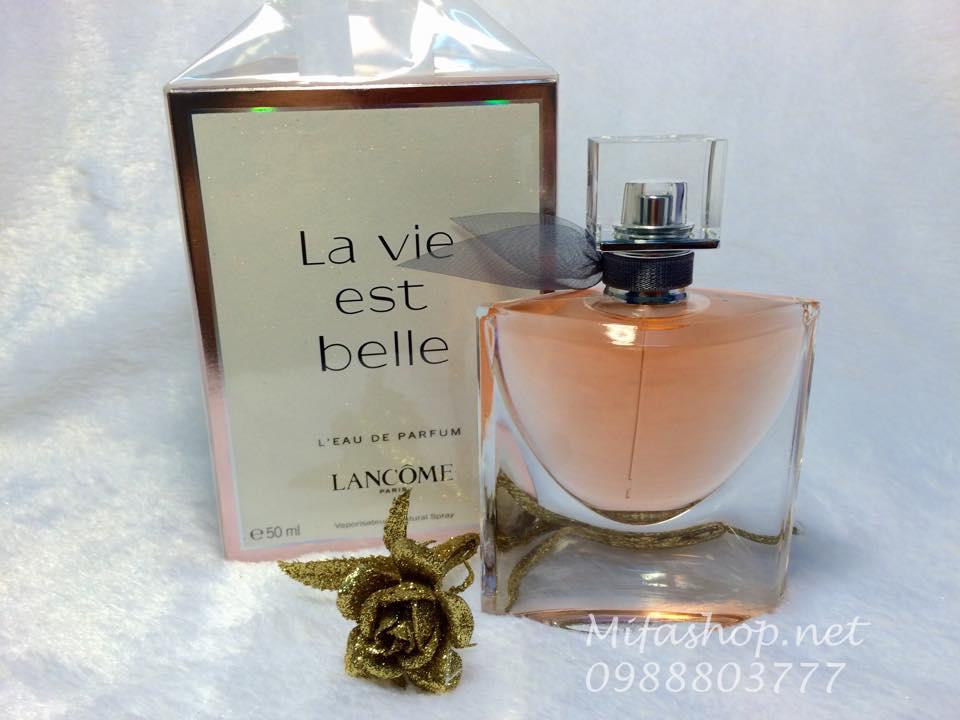Lancome La Vie Est Belle 3