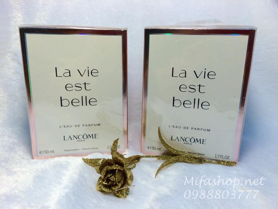 Lancome La Vie Est Belle 6