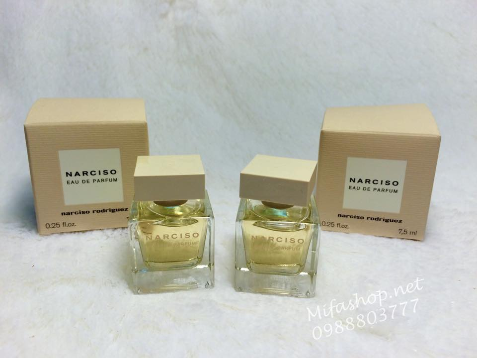 Narciso edp 7.5ml