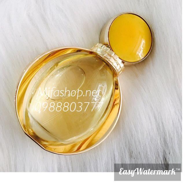 nước hoa blvgari goldea