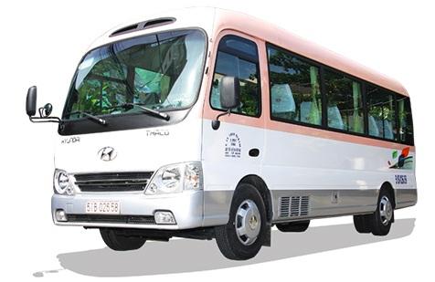cho thuê xe du lịch ở Tân Thành, Bà Rịa, Vũng Tàu
