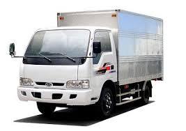 cho thuê xe tải ở Bình Dương