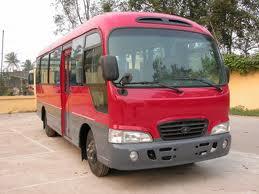 cho thuê xe du lịch ở Long Thành Đồng Nai