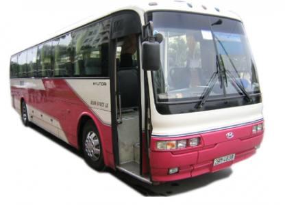 cho thuê xe du lịch ở thành phố Biên Hòa