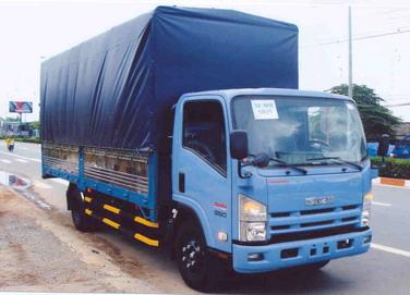 cho thuê xe tải ở Long Hải Vũng Tàu