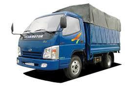 cho thuê xe tải ở Tân Uyên Bình Dương