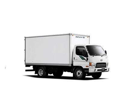 cho thuê xe tải ở Thuận An Bình Dương