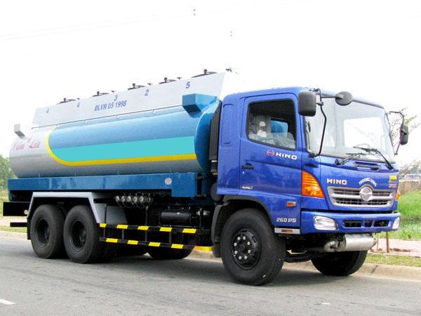 cho thuê xe tải ở Vũ Thư Thái Bình