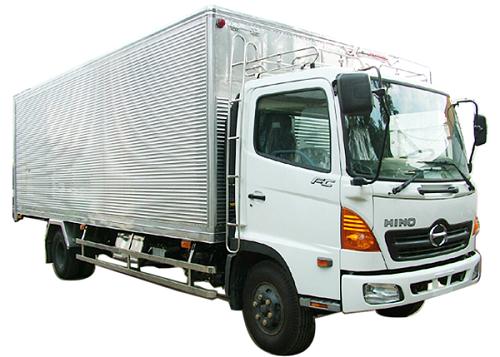 cho thuê xe tải huyện Hóc Môn tp Hồ Chí Minh