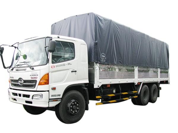cho thuê xe tải quận Bình Thạnh Tp Hồ Chí Minh