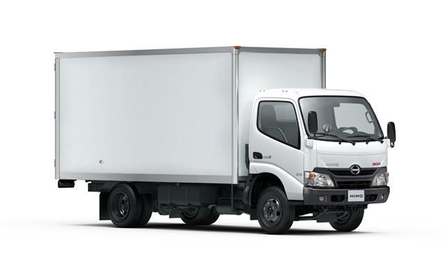 cho thuê xe tải tại quận 12 Tp Hồ Chí Minh