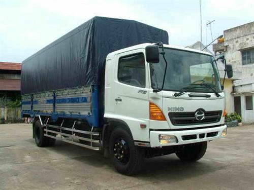 Cho thuê xe tải quận 5 tp Hồ Chí Minh