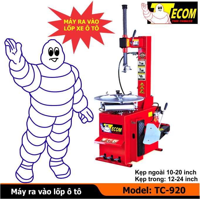 Máy cậy vỏ xe không ruột TC920, máy ra vào vỏ xe tay ga TC920, máy ra vỏ, máy ra vào lốp xe máy TC920, máy ra vào lốp ô tô, máy làm lốp
