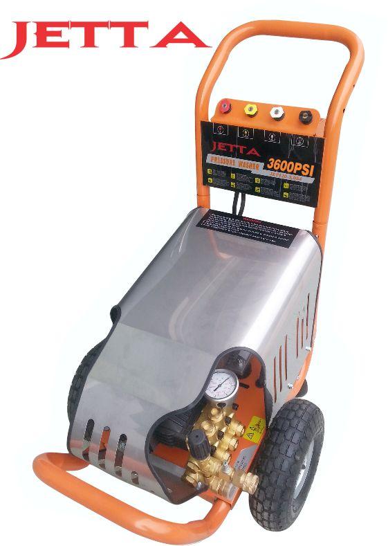 Máy phun áp lực JETTA, máy rửa xe ô tô, máy phun rửa xe ô tô, máy xịt rửa xe