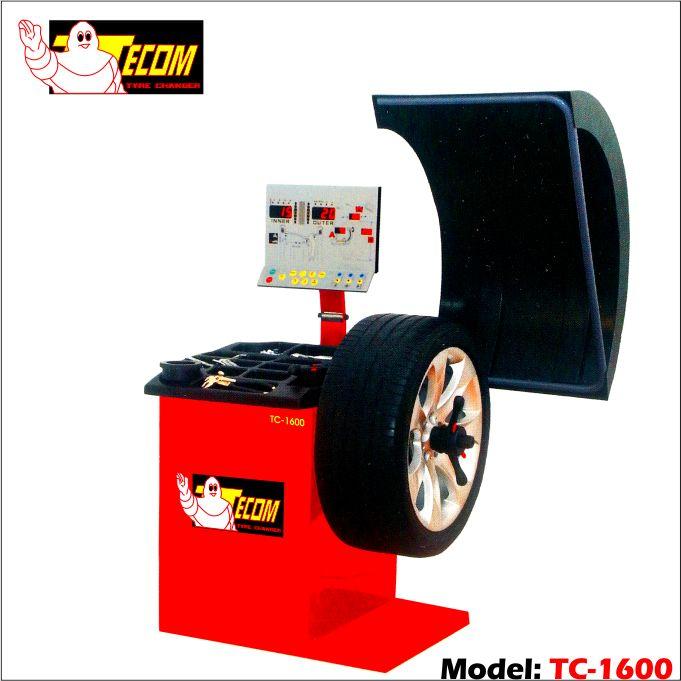 Máy cân bằng lốp, máy cân mâm, máy cân bằng động
