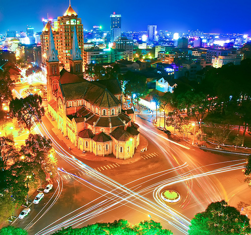 an overview of ho chi minh city Ho chi minh city tourism: tripadvisor has 597,613 reviews of ho chi minh city hotels, attractions, and restaurants making it your best ho chi minh city resource.