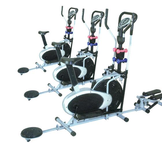 Mua máy tập thể dục ở đâu tốt nhất
