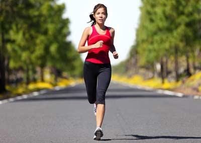Hướng dẫn chạy bộ đúng cách