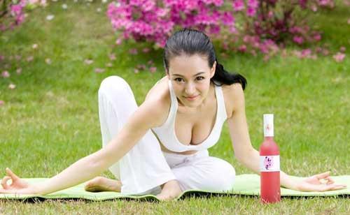 Cải thiện sức khỏe và giữ gìn nhan sắc với Yoga