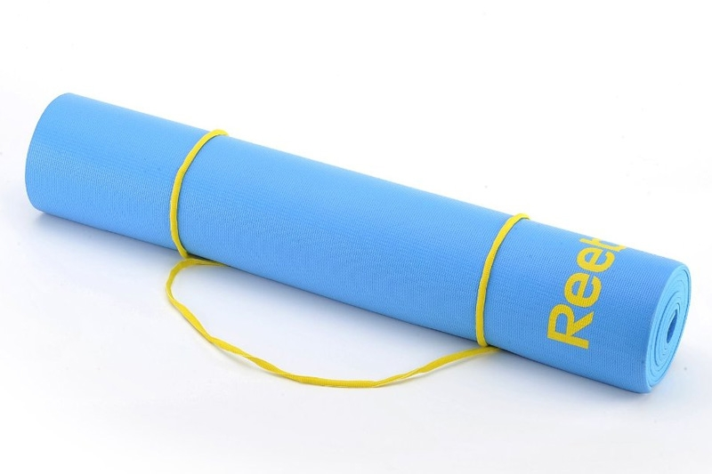 Thảm tập Yoga Reebok RAYG 11022 CY