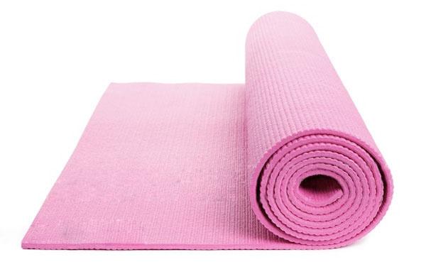 Thảm tập yoga mart