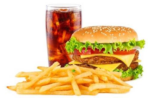 Thực phẩm nên tránh trước khi chạy  bộ
