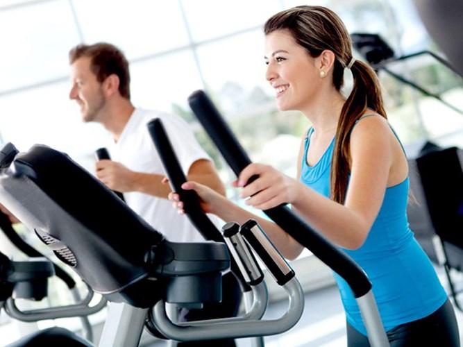 bảo dưỡng xe đạp tập thể dục