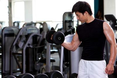 tăng cơ bắp hiệu quả