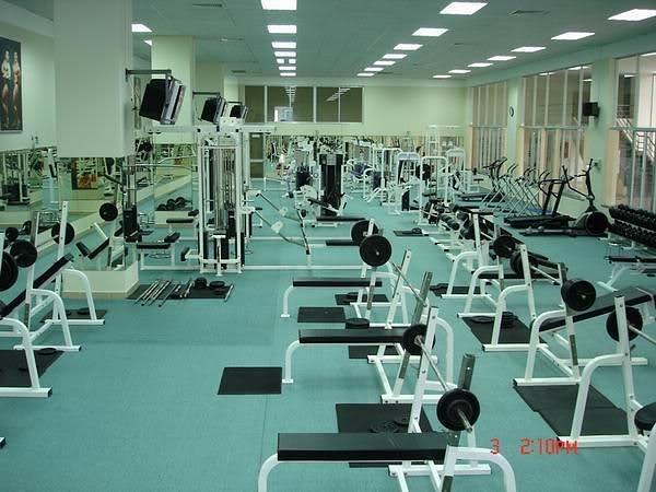 Dịch vụ nhận mở phòng tập gym uy tín chất lượng hiện nay tại khu vực hcm