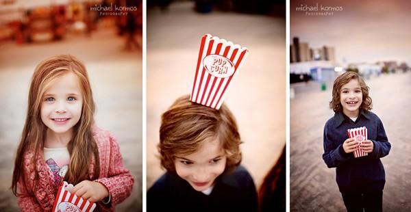 Bộ ảnh cực đáng yêu của cặp anh em người Mỹ 3