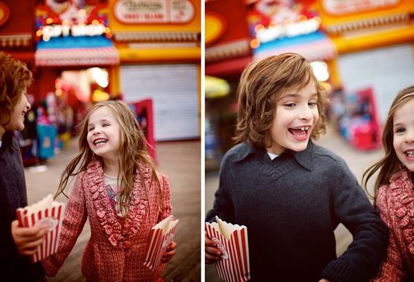 Bộ ảnh cực đáng yêu của cặp anh em người Mỹ 5
