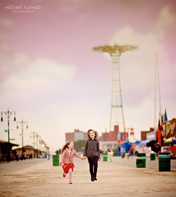 Bộ ảnh cực đáng yêu của cặp anh em người Mỹ 12